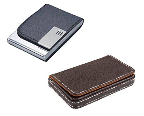 iHomes Steel Multicolour Unisex Card Holder(Pack of 2)