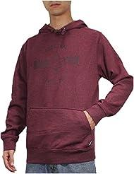 Burton Mens Surf & Skate Pullover Hoodie Sweatshirt