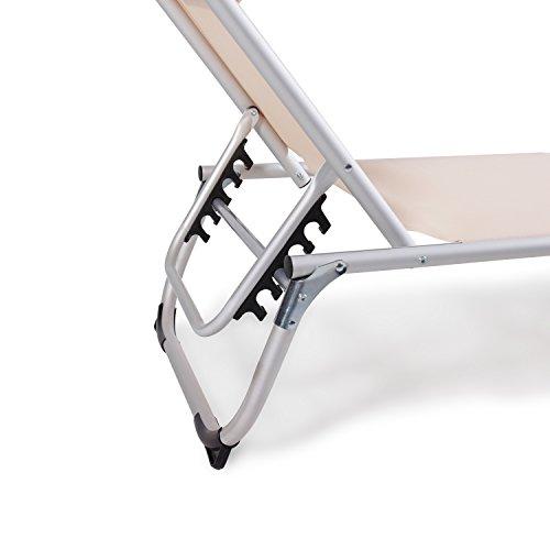 vanage-gartenliege-helena-in-beige-sonnenliege-mit-textilbezug-und-kissen-liegestuhl-ist-klappbar-gartenmoebel-strandliege-aus-aluminium-relaxliege-fuer-den-garten-3