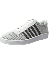 K-Swiss Unisex-Erwachsene Addison Pique Sneakers