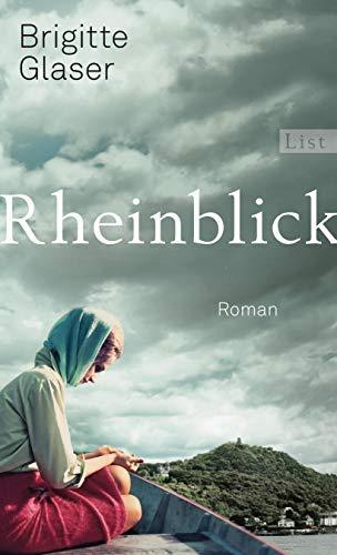 Buchseite und Rezensionen zu 'Rheinblick: Roman' von Brigitte Glaser