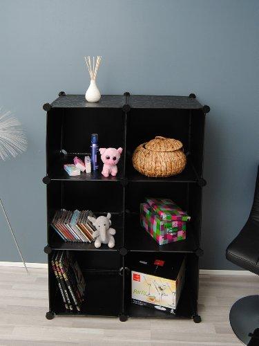 ts-ideen - Plug in shelf stackin...
