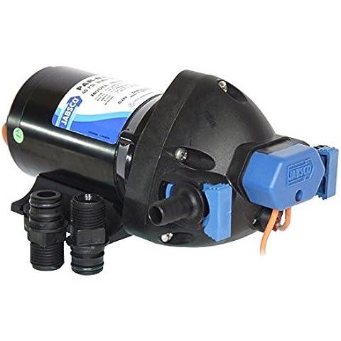 Jabsco par-Max sistema automático de agua bomba–3,5GPM–40PSI–24VDC