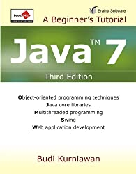 Java 7: A Beginner's Tutorial (Third Edition) (English Edition)