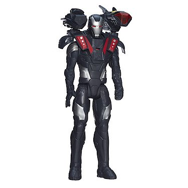 Marvel-Avengers-Age-of-Ultron-Titan-Hero-Series-Marvels-War-Machine-Figur-ca-29cm-hoch-UK-Import