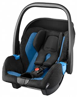 Recaro Privia - Asiento infantil para coche, grupo 0+ (0-13 kg) azul azul zafiro (B00GR3OPGY) | Amazon Products