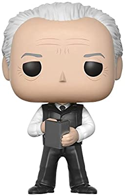 Westworld Dr. Robert Ford Vinyl Figure 460 Figurine de collection