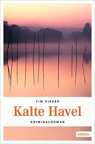 Buchseite und Rezensionen zu 'Kalte Havel' von Tim Pieper