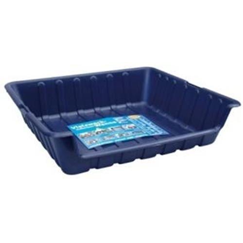 GARANTIA, Vielzweckwanne, Kofferraumwanne L, blau