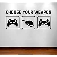 """E-DenTM """"CHOOSE YOUR WEAPON"""" 