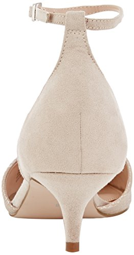 Miss KG Damen Angeline Pumps Beige (Nude)