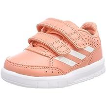 Amazon.es: zapatillas bebe - Naranja