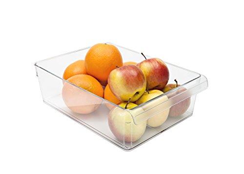 Kühlschrank Organizer Set : Rotho loft kühlschrank organizer robuster preisvergleich bei