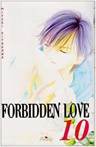 Forbidden Love Edition simple Tome 10