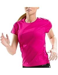d8a56211e Amazon.es  camiseta tecnica manga corta - 4108429031  Ropa