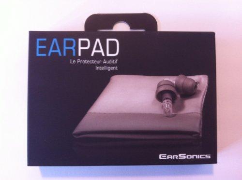earsonics-earpad-protezione-orecchie-con-custodia-in-similpelle-argento-con-chiusura-cleverem