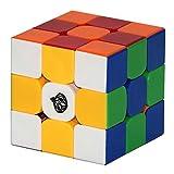 MoYu Cong's Design 3x3 MeiYing Stickerle...