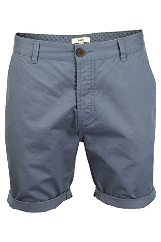 Xact Mens Twill Chino Shorts