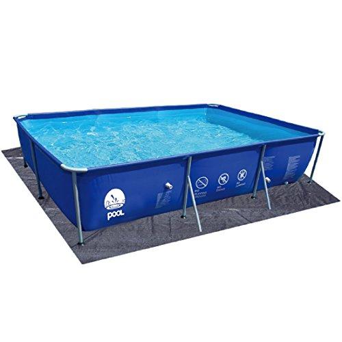 Jilong GC 288x209 - telo di fondo per piscine rettangolari e ovali