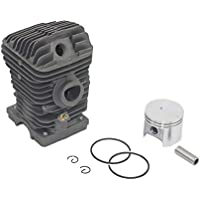 SeekPro 42,5 mm Cilindro Piston Kit de Montaje para Stihl 025 023 MS250 MS230 Motosierra reconstruir Piezas de Motor