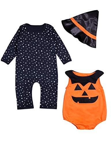 Infant Star Kostüm - Ttkgyoe Halloween Kostüm Baby Kürbis Cutie
