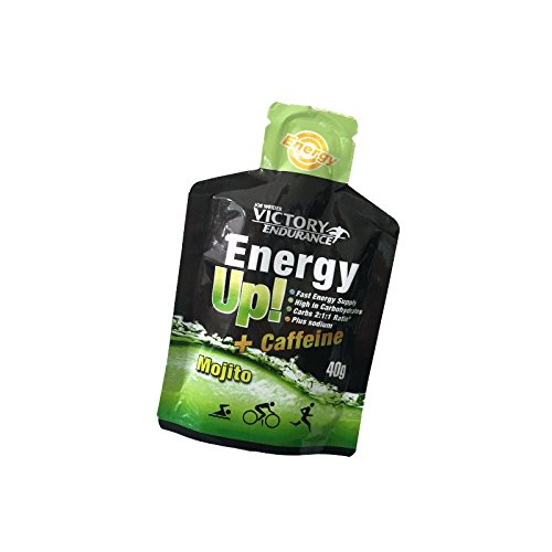 Gel Energy Up! + Caffeine (40gr)