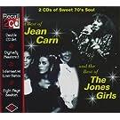 Carn Jean/Jones Girls Best of