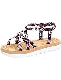 db0c62c83 Amazon.es  RETUROM - Zapatos para mujer   Zapatos  Zapatos y ...