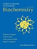 Biochemistry: Student Companion
