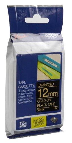 Brother TZ334 Schriftbandkassette 12mm
