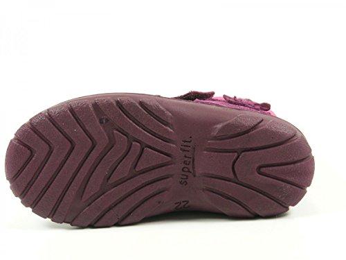 Superfit Softtippo, Chaussures Marche Bébé Fille pink