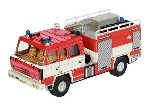 Kovap Blechspielzeug - Tatra 815 LKW Feuerwehr von KOVAP