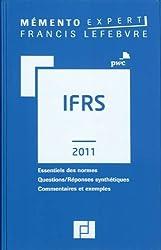 Memento IFRS 2011