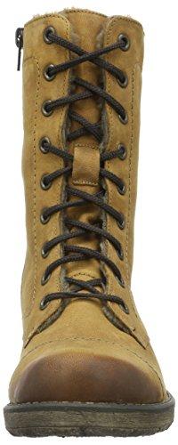 Remonte Damen Combat Boots Braun (05)