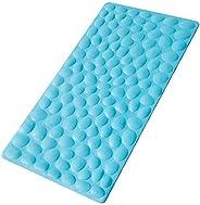 Bathtub Mat | Bathroom Mat | Non-slip Soft Rubber | Strong Suction Cups |