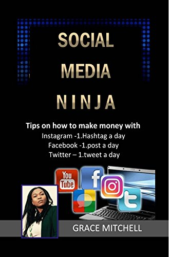 Social Media Ninja: How To make Sales With Social Media ...