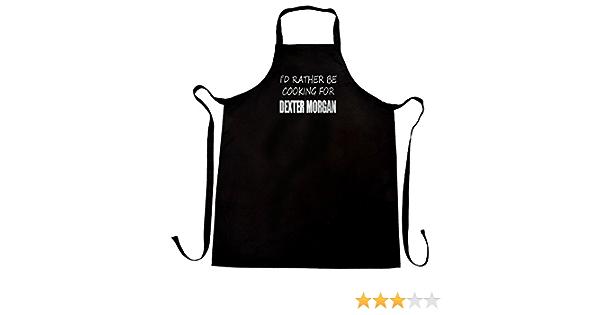 Tablier de Cuisine Dexter kdomania