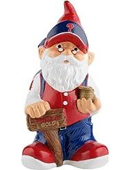 Philadelphia Phillies MLB Team Gnome Bank