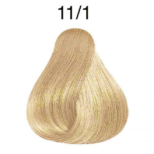 Wella Koleston Perfect 11/1 extra-lichtblond asch 60ml - Extra Light Natural Blonde