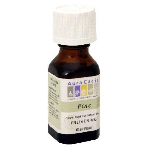 Aura Cacia Pine Essential Oil (1x.5 Oz)