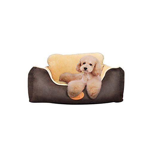 YNZYOG Teddy Kennel Washable Four Seasons Pet Mat