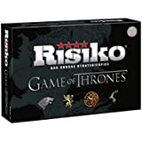 Winning Moves 10760 - Risiko: Game of Thrones Collector's Edition - Sonderedition - Deutsch