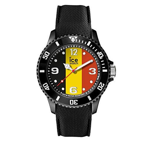 Ice-Watch Homme Analogique Quartz Montre avec Bracelet en Silicone 015733