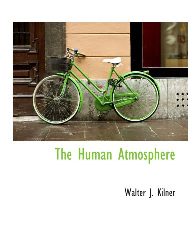 The Human Atmosphere