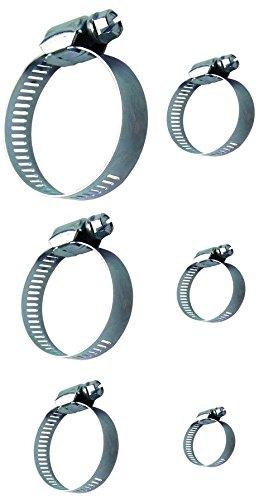Bgs–8055de colliers de serrage 26pièces