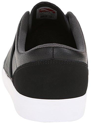 Puma - - Herren El Ace 4 Schuhe Black/Dark Shadow/White