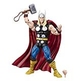 Marvel Comics 80e anniversaire Legends Series - Edition Collector - Figurine 15 cm Thor