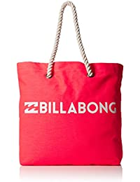 Billabong Bolsa de tela y de playa, horizon red (multicolor) - C9BG01