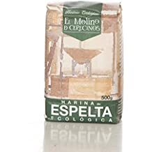 Harina de Espelta Ecológica blanca ...