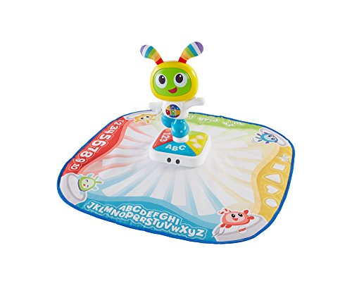 Fisher Price Infant Beat Bo Learning Dance Mat